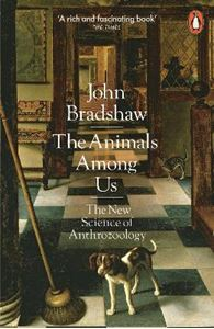 Picture of Animals Among Us: The New Science of Anthrozoology