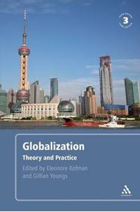 Picture of Globalization: Theory and Practice
