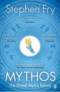 Picture of Mythos: The Greek Myths Retold