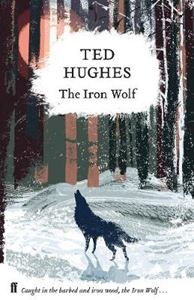 Picture of Iron Wolf: Collected Animal Poems Vol 1