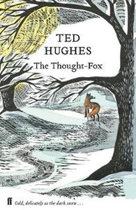 Picture of Thought Fox: Collected Animal Poems Vol 4