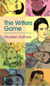 Picture of Writer's Game: Modern Authors, The:Modern Authors