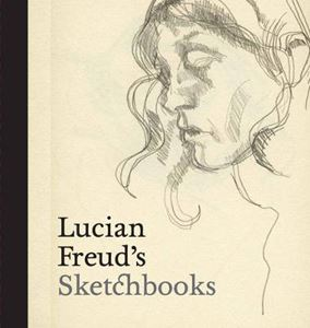 Picture of Lucian Freud's Sketchbooks