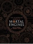 Picture of Illustrated World of Mortal Engines