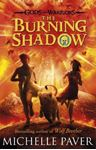 Picture of Burning Shadow (Gods and Warriors Book 2)