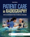 Picture of Patient Care in Radiography: With an Introduction to Medical Imaging 9ed