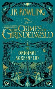 Picture of Fantastic Beasts: The Crimes of Grindelwald - The Original Screenplay