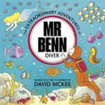 Picture of Mr Benn: Diver