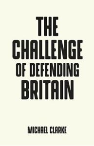 Picture of Challenge of Defending Britain