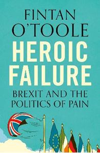 Picture of Heroic Failure: Brexit and the Politics of Pain