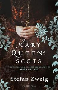 Picture of Mary Queen of Scots