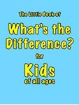 Picture of Little Book of What's the Difference