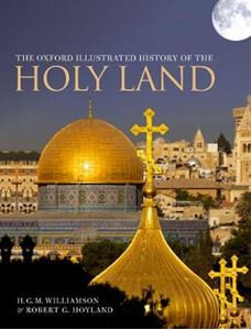 Picture of Oxford Illustrated History of the Holy Land