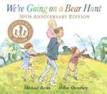 Picture of We're Going on a Bear Hunt 30th Anniversary Edition