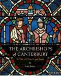 Picture of Archbishops of Canterbury: A Tale of Church and State
