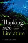 Picture of Thinking with Literature: Towards a Cognitive Criticism