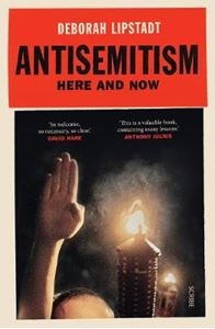 Picture of Antisemitism: here and now