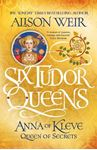 Picture of Six Tudor Queens: Anna of Kleve, Queen of Secrets: Six Tudor Queens 4