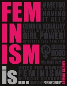 Picture of Feminism Is...