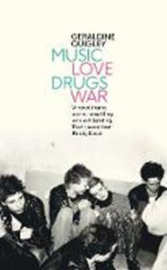 Picture of Music Love Drugs War