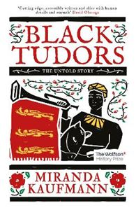 Picture of Black Tudors: The Untold Story