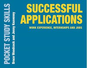 Picture of Successful Applications: Work Experience, Internships and Jobs