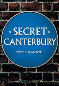 Picture of Secret Canterbury