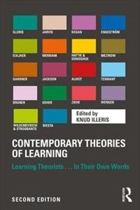 Picture of Contemporary Theories of Learning: Learning Theorists ... In Their Own Words 2ed
