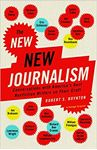 Picture of New New Journalism: Conversations with America's Best Nonfiction Writers on Their Craft