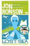 Picture of Lost at Sea: The Jon Ronson Mysteries
