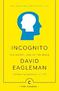 Picture of Incognito: The Secret Lives of The Brain