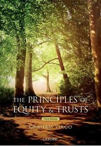 Picture of Principles of Equity & Trusts