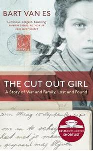 Picture of Cut Out Girl: A Story of War and Family, Lost and Found
