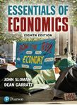 Picture of Essentials of Economics 8ed