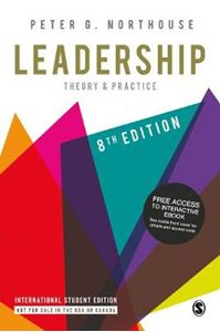 Picture of Leadership: Theory and Practice 8ed