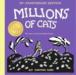 Picture of Millions of Cats