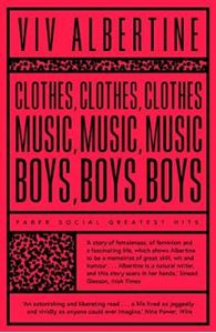 Picture of Clothes, Clothes, Clothes. Music, Music, Music. Boys, Boys, Boys.