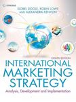 Picture of International Marketing Strategy: Analysis, Development and Implementation 8ed