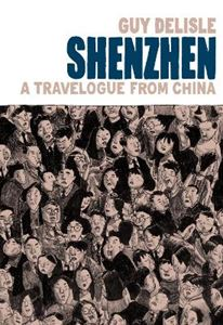Picture of Shenzhen: A Travelogue From China