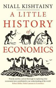 Picture of Little History of Economics