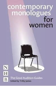 Picture of Contemporary Monologues for Women