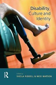 Picture of Disability, Culture and Identity
