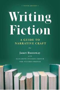 Picture of Writing Fiction, Tenth Edition: A Guide to Narrative Craft 10ed
