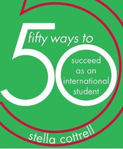 Picture of 50 Ways to Succeed as an International Student