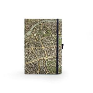 Picture of London Map Journal
