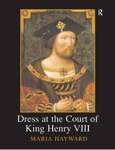 Picture of Dress at the Court of King Henry VIII