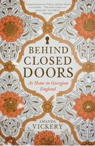 Picture of Behind Closed Doors: At Home in Georgian England