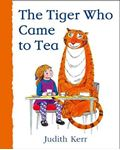 Picture of Tiger Who Came to Tea