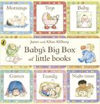 Picture of Baby's Big Box of Little Books