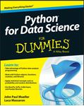 Picture of Python for Data Science For Dummies